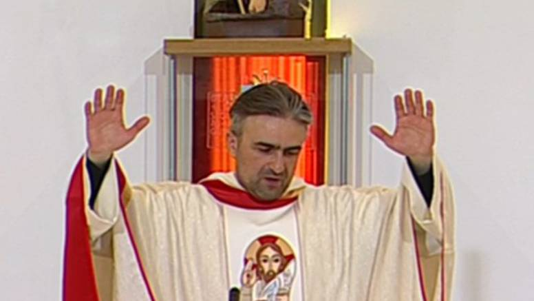 Upravitelj crkve ogradio se od kontroverzne mise u Prozorju