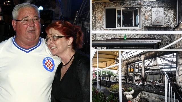 Janja Coce: 'Kad sam čula da je Vinkova slika ostala netaknuta, otišla sam na njegov grob'