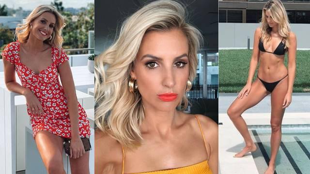 Laura Dundović: Bez hrvatskih gena ne bih bila Miss Australije