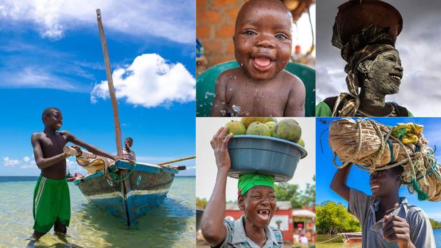 Mozambik: Tu su ljudi uvijek nasmijani bez obzira na teškoće