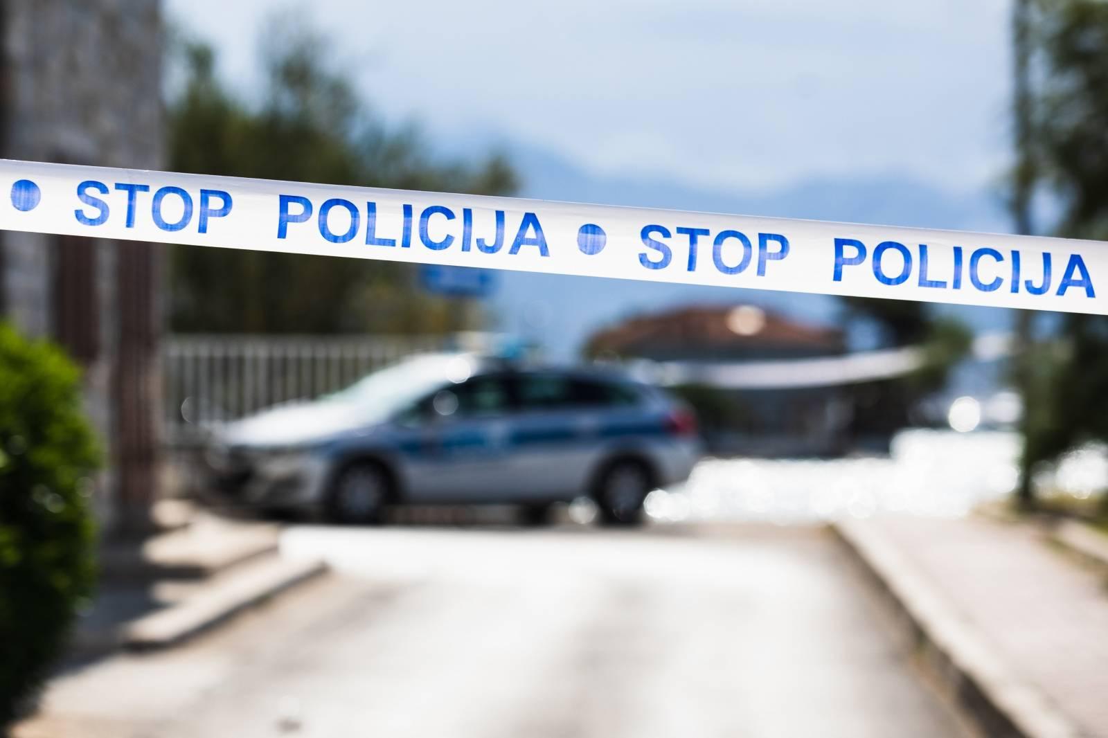 U Kaštel Kambelovcu ubijena jedna osoba, dvoje ranjenih