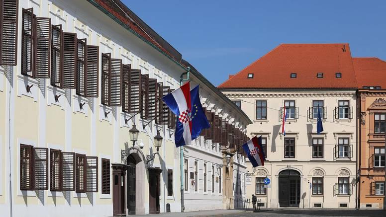Plenković se sastao s nekoliko čelnika stranaka koalicije