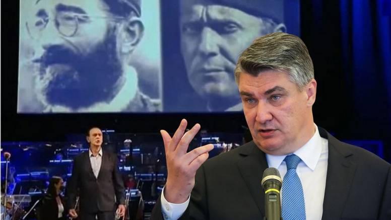 'Mihajlović je budala, jadno je što ga izjednačavaju s Titom'