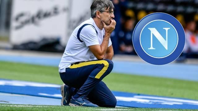 Talijani tvrde: Gattuso odlazi iz Napolija, na klupu dolazi Jurić?