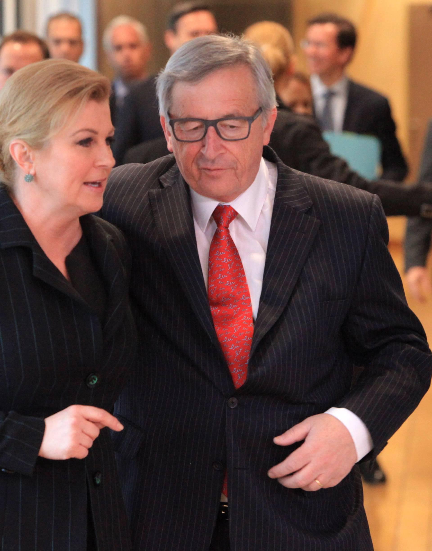 'Manje novaca za kohezijsku politiku za nas bi bilo pogubno'