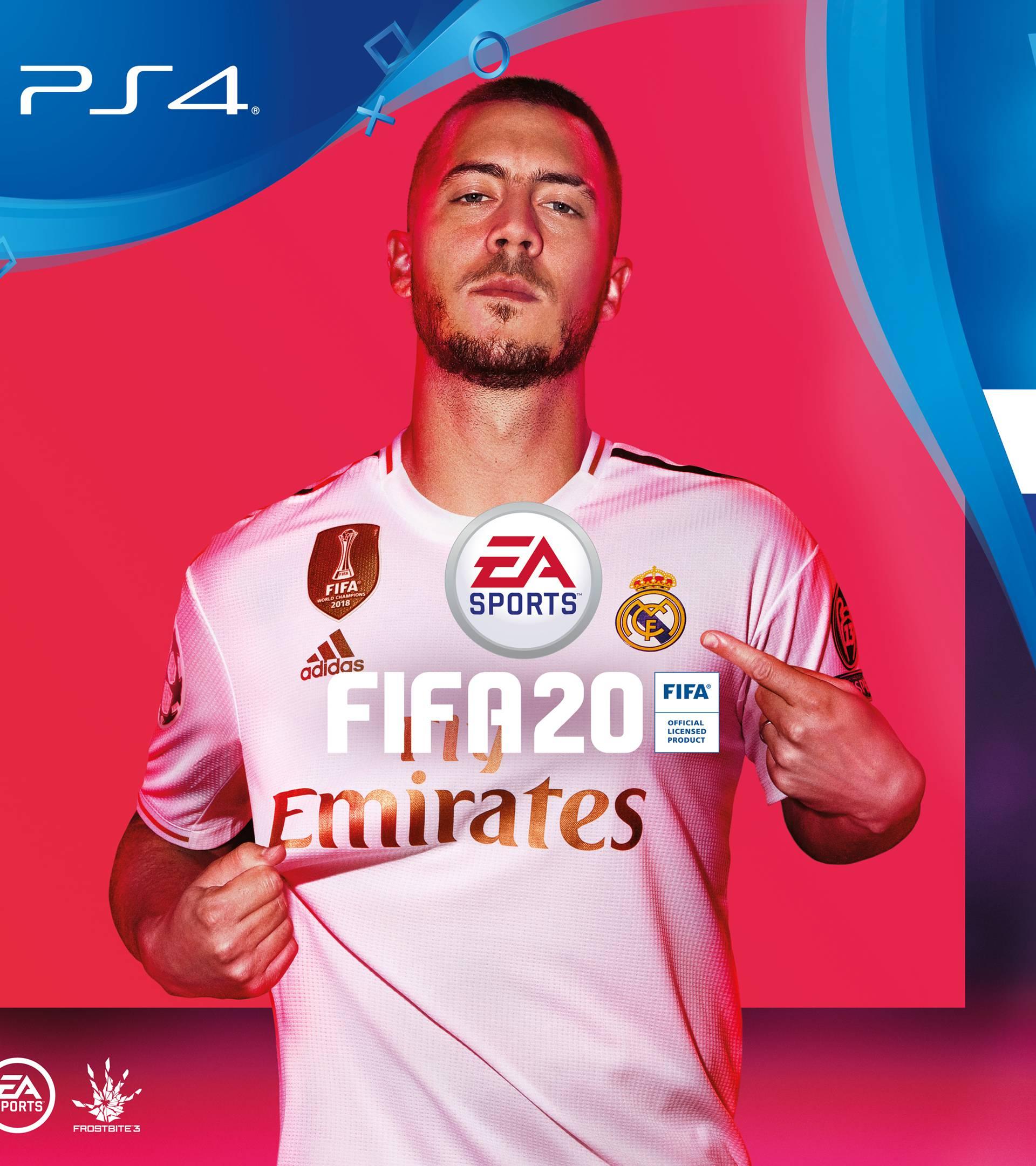 Playstation i A1 pozivaju na FIFA 20 natjecanje s poznatima