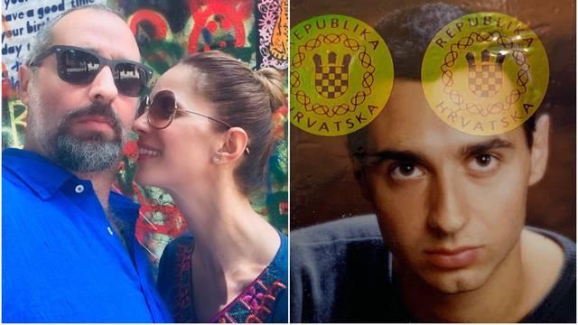 Bojana je suprugu čestitala 43. rođendan: 'Moja bezvremenska ljubav, ti si vjetar u jedrima...'