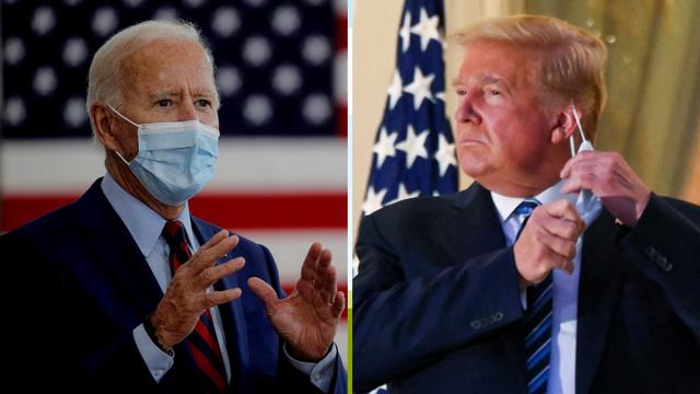 Umjesto debate, Trump i Biden imat će odvojene TV nastupe