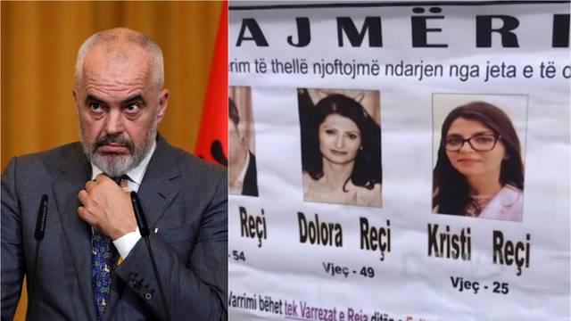 U potresu poginula nesuđena snaha albanskog premijera