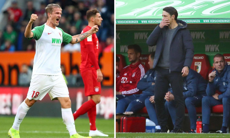 Kovač kiksao kod Jedvaja: 91. minuta za novi Bayernov remi