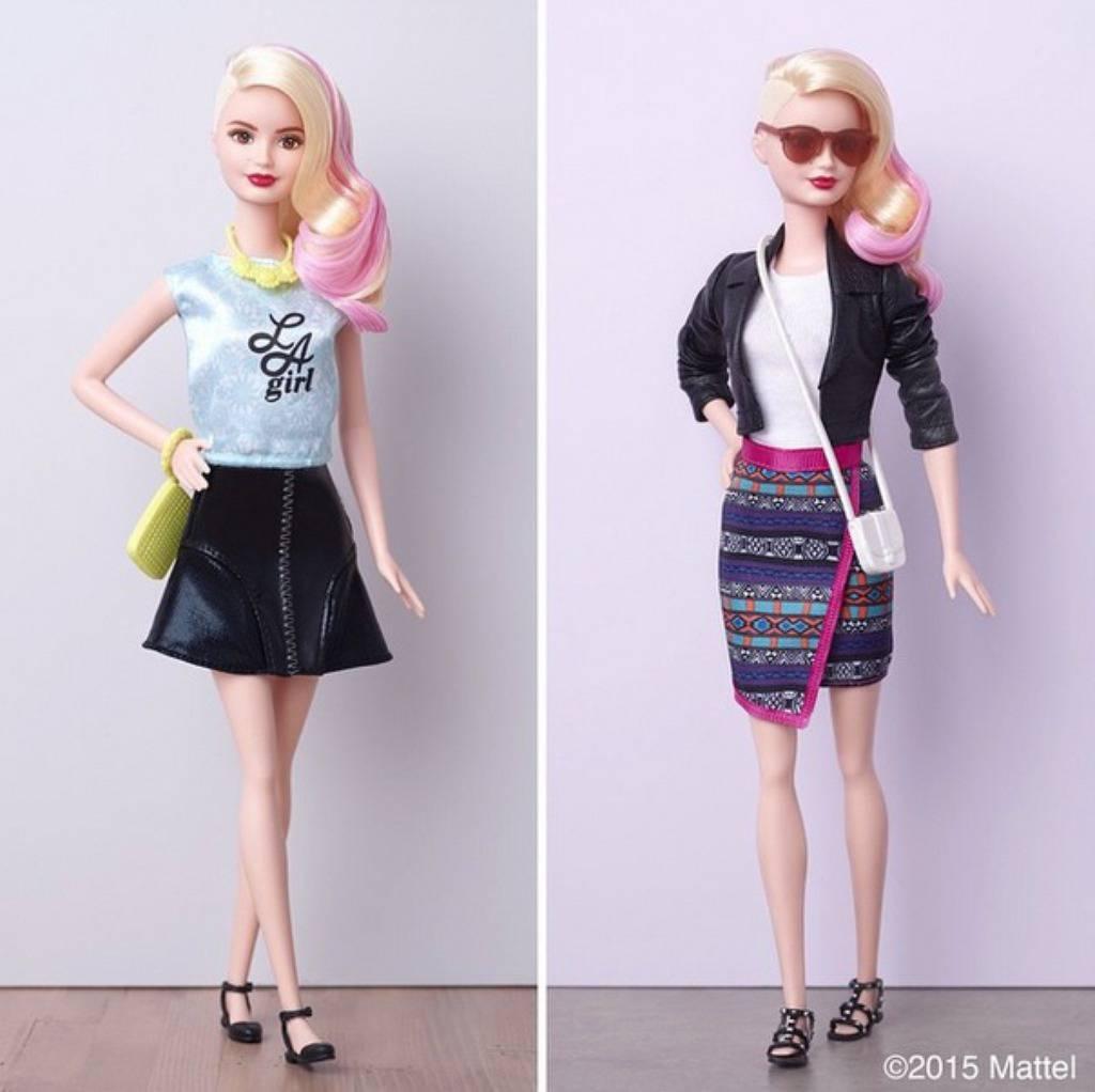Barbie/Instagram