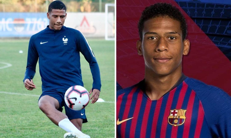 Kao dječaku mu je auto slomio  noge, sad je potpisao za Barcu