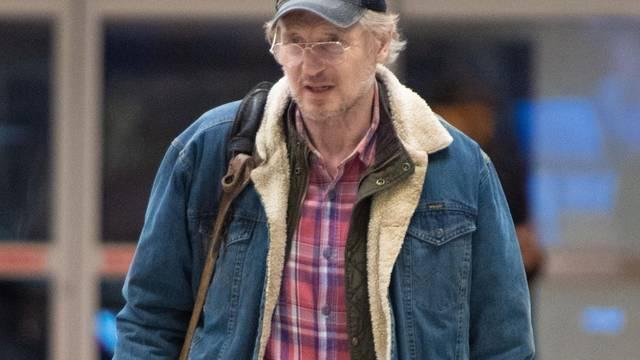 Zabrinuti obožavatelji: 'Neeson izgleda neprepoznatljivo, staro'