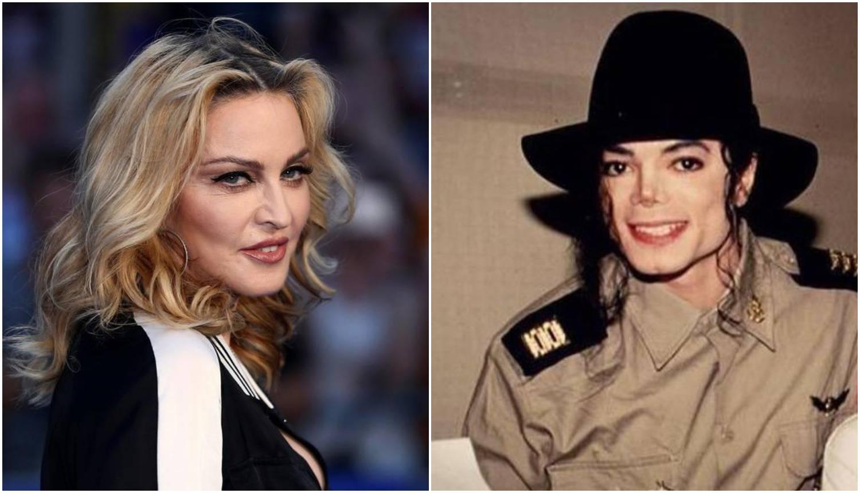 Madonna brani Jacksona: 'Nije kriv dok se ne dokaže tako...'