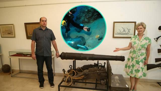 Nađeno plovilo iz Viške bitke