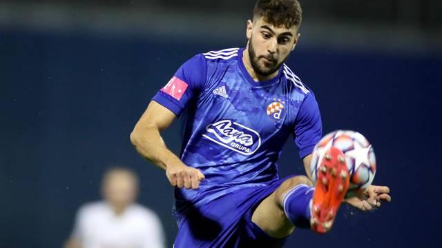 Dinamo i Slaven Belupo sastali se u 5. kolu HT Prve lige