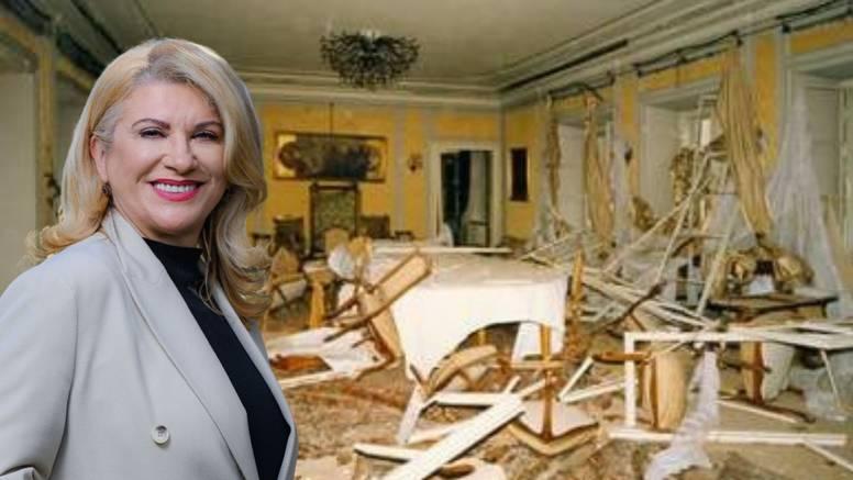 'Kako mi je Tuđmanova kava spasila život. Komadi stakla bili su mi zabijeni u stol i stolicu'