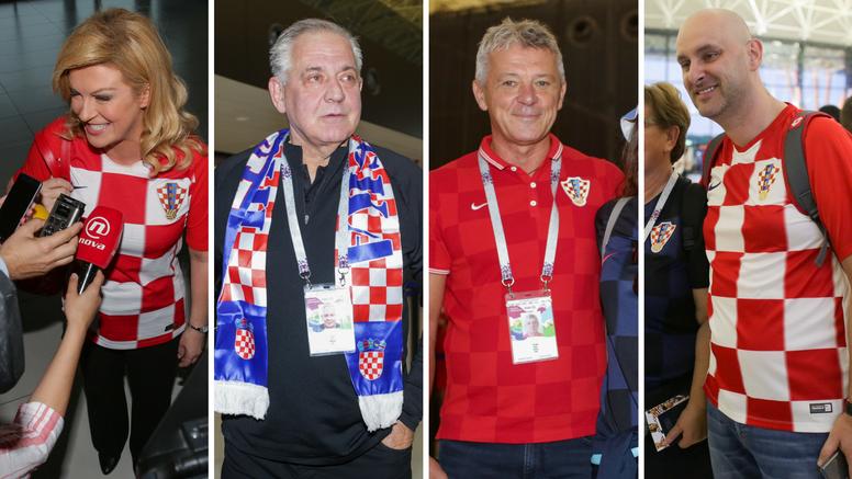 Isti let? Kolinda, ministri,  Mate Bulić, Ivo Sanader,  Turudić...