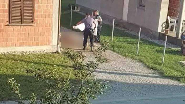 Osumnjičenom (43) za ubojstvo majke određen istražni zatvor