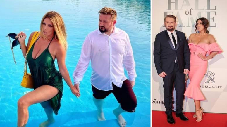 Nives objavila fotku s Petkom: Obožavatelji se u komentarima šalili, ali smišljali i pjesmice