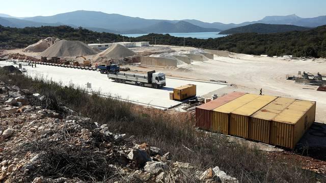 Austrijski Strabag i grčki J&P žele graditi stonsku obilaznicu