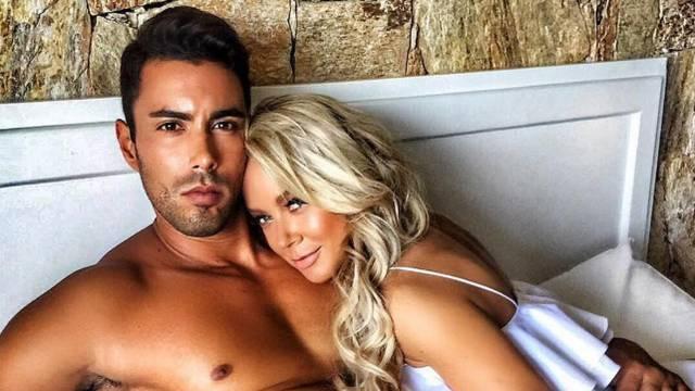 Maja  o seksi Brazilcu iz spota: 'On nesiguran, a ja se sramim'