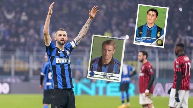 Hrvat opet gazda u Interu: 'Bit će nasljednik Modrića uskoro'
