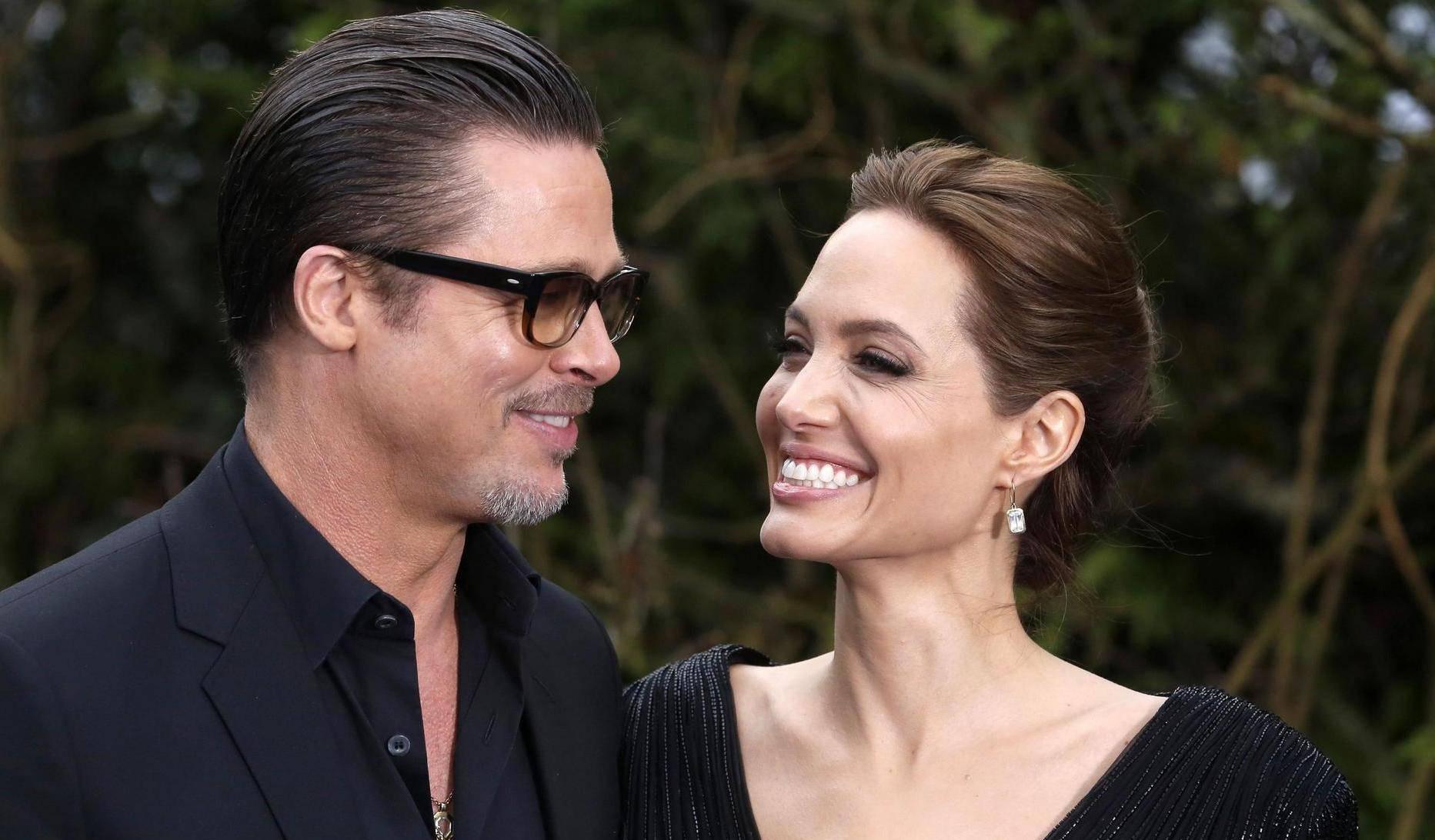 Brad strahuje da će Angelina s djecom preseliti se u London