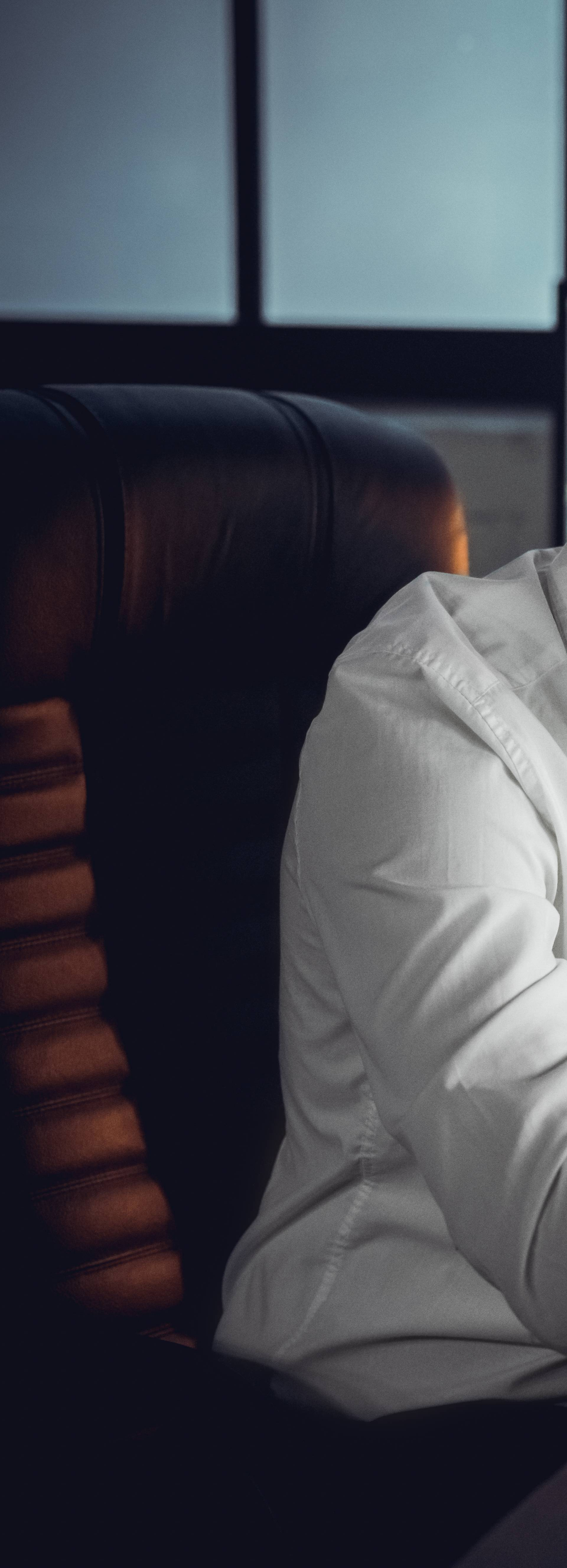 U 32. godini najveće su šanse da doživite 'burnout' zbog posla