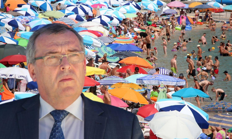 Capak o dolasku čeških turista na Jadran: To baš nije izgledno
