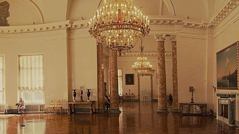 Dom posljednjeg ruskog cara napokon se otvara za javnost