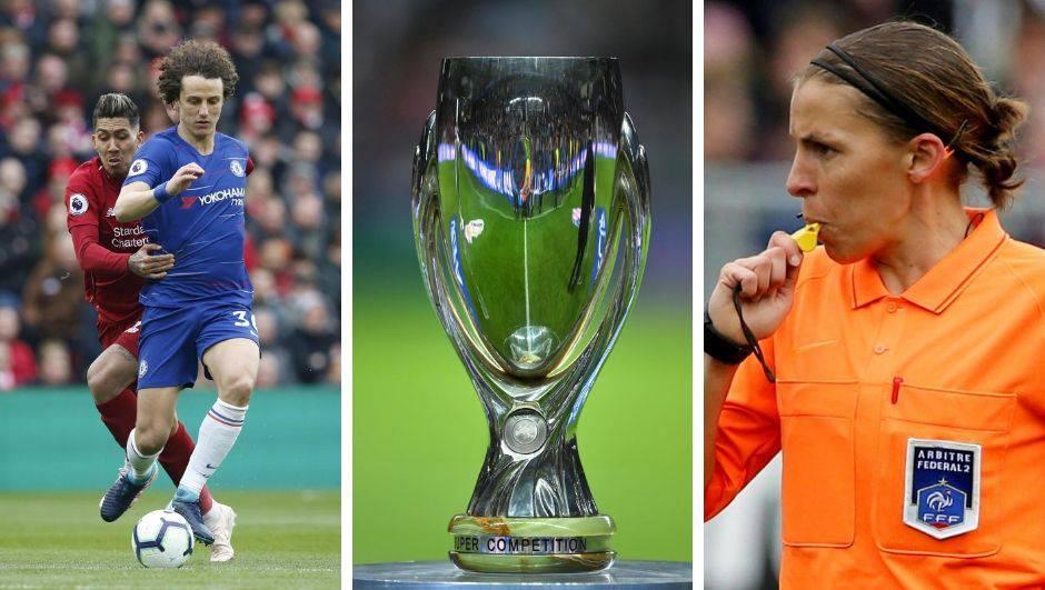 UEFA odlučila: Žena će suditi finale Chelseaja i Liverpoola...