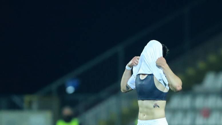 Rijeka pala u 93'! Lider La Lige slomio hrabre bijele na startu