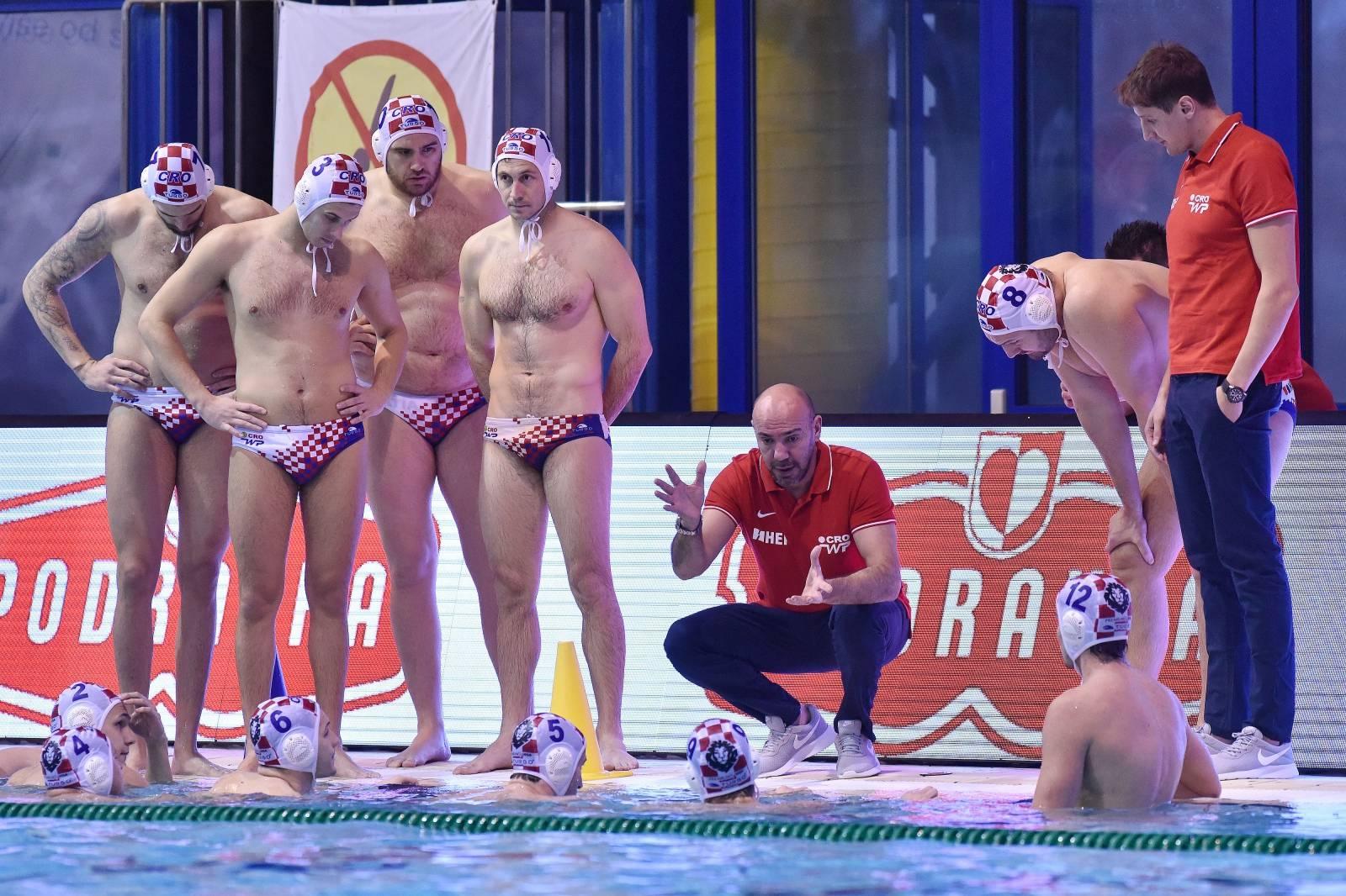 Hrvatska i Nizozemska susrele se u posljednjem kolu skupine B europskih kvalifikacija