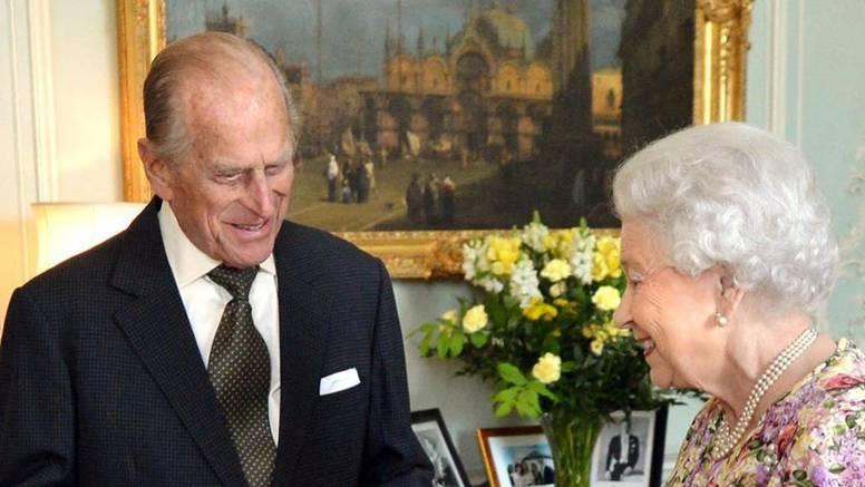 Oporuka princa Philipa ostat će tajna još najmanje 90 godina