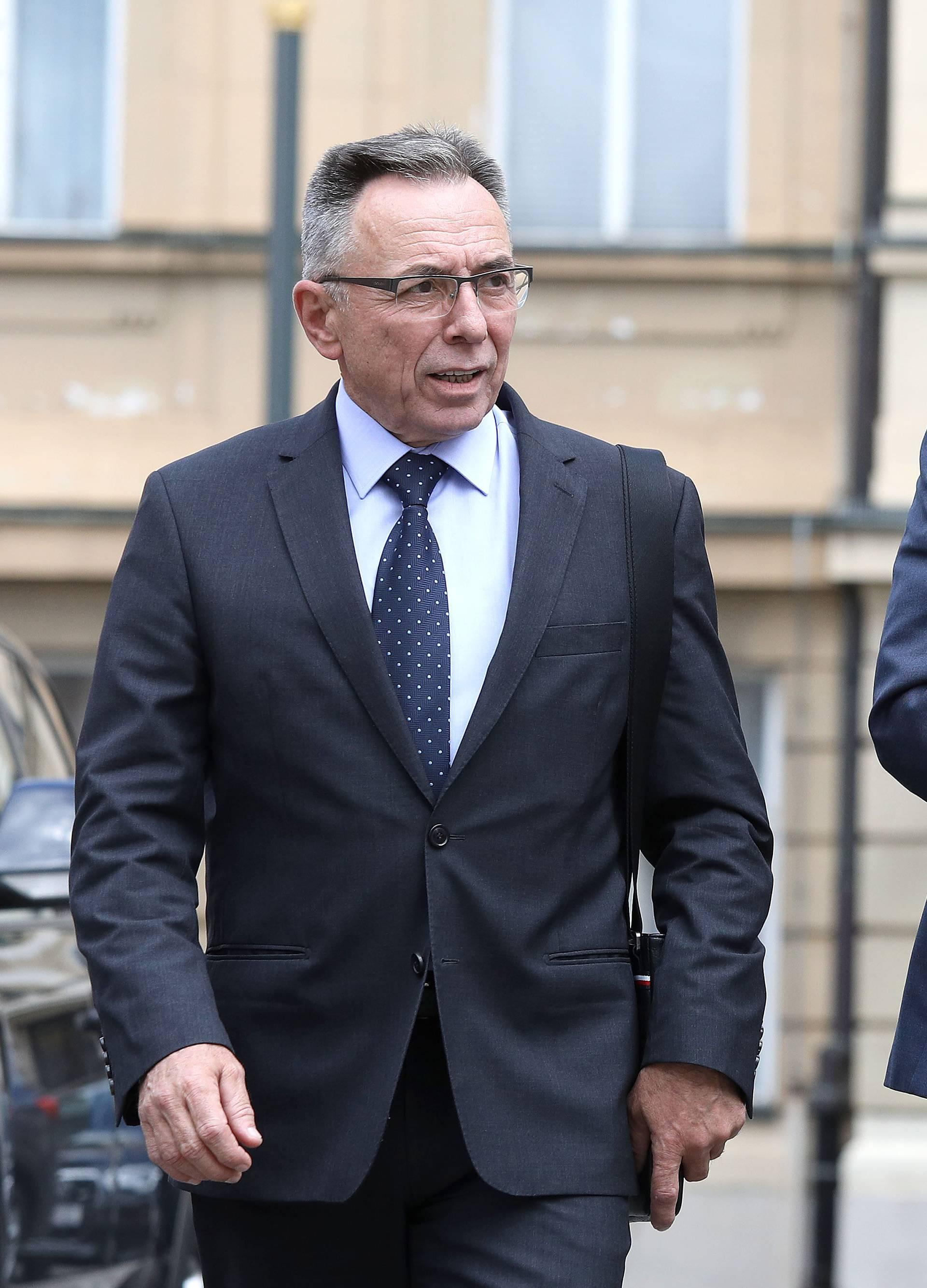 Brkić: Nisam pio kavu s bivšim zastupnikom SDP-a Ronkom...
