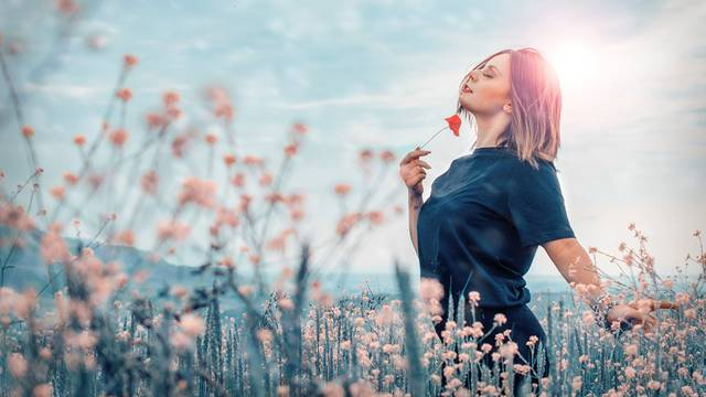 Možeš li se osloniti na ključnu osobu u svom životu? Na sebe?