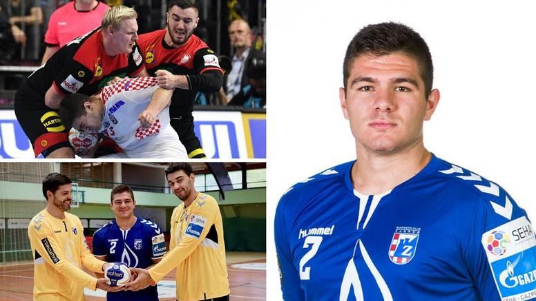 'Htio sam biti nogometaš, a zbog PPD-a sam odbio Vardar'
