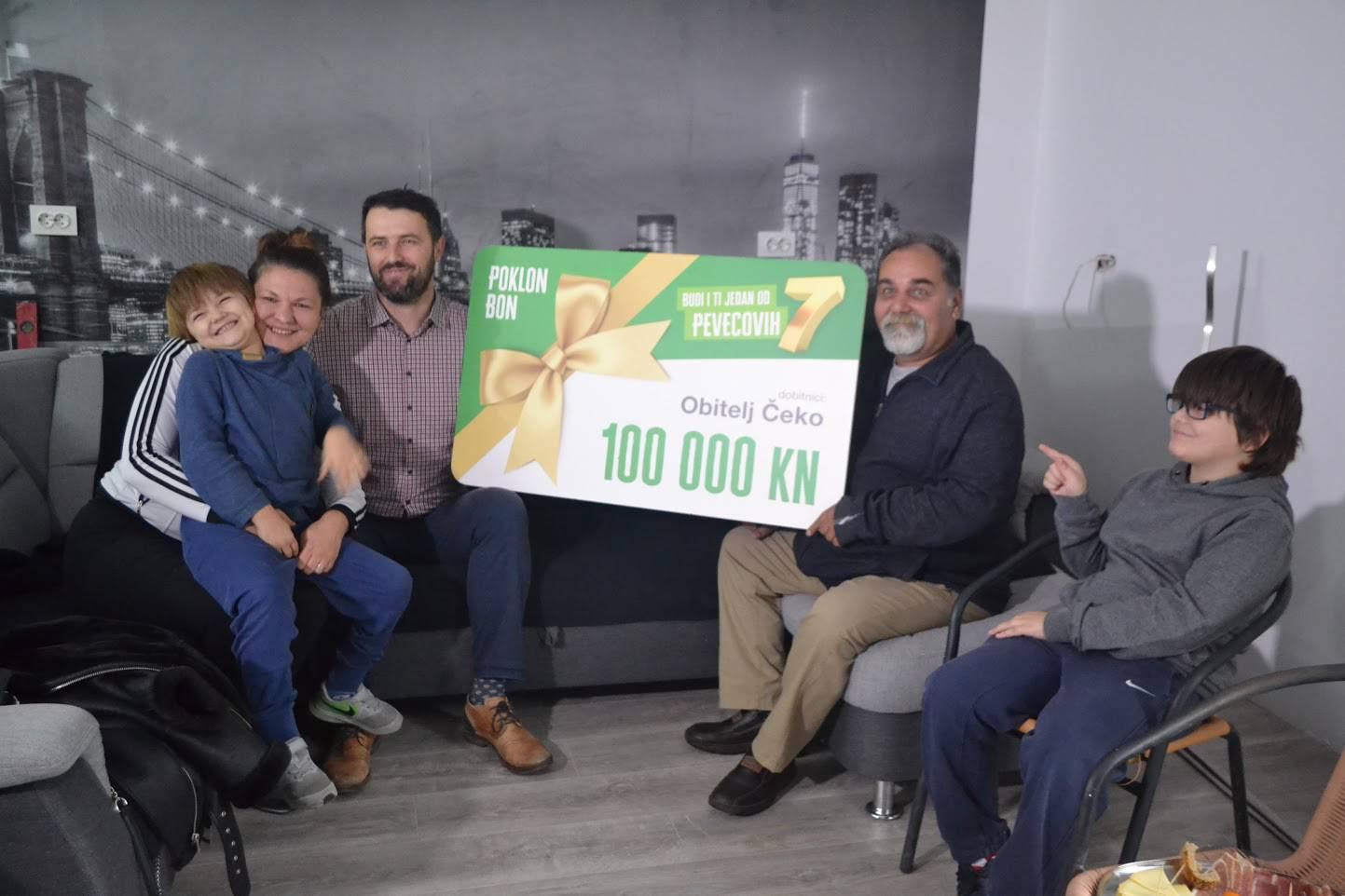 Pevecovih 100.000 kuna odlazi na uređenje obiteljskog doma