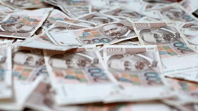 Nabavljali su robu 'na crno' i oštetili državu za 6,1 mil. kuna