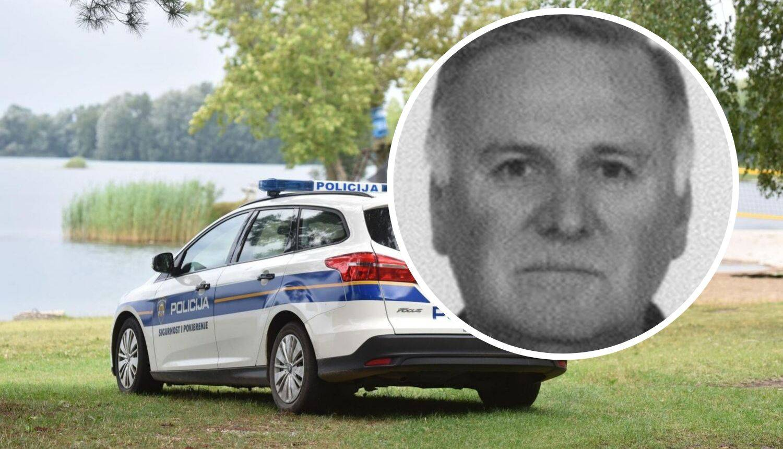 Nestao je na jezeru Šoderica: Muškarca (65) i dalje traže