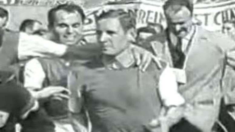 Umro Raymond Kopa, osvajač Zlatne lopte i legenda Reala