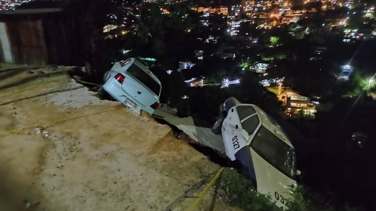 Potres  u Meksiku koji se osjetio i u Hrvatskoj: 'Bio sam na 10. katu, ljuljalo se 15 minuta'