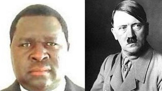 Adolf Hitler dobio na izborima u Africi: ''Ništa me ne povezuje s nacističkom ideologijom''
