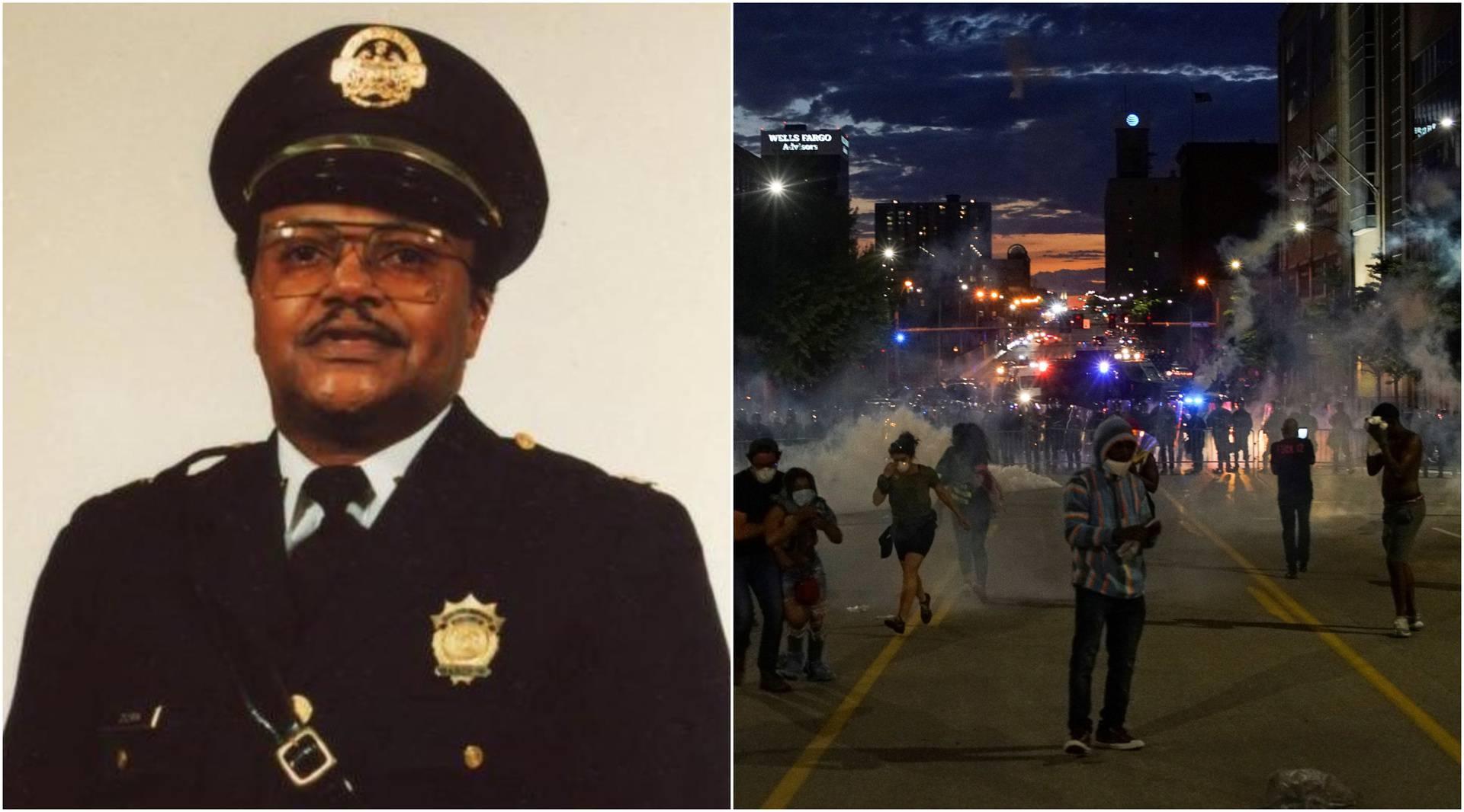 Nasilje u SAD-u ne jenjava: Ubijen umirovljeni policajac, pokušao je spriječiti pljačku