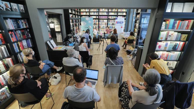 'Spremili smo se za najljepše trenutke, za vrijeme u kojem je književnost u centru zbivanja'