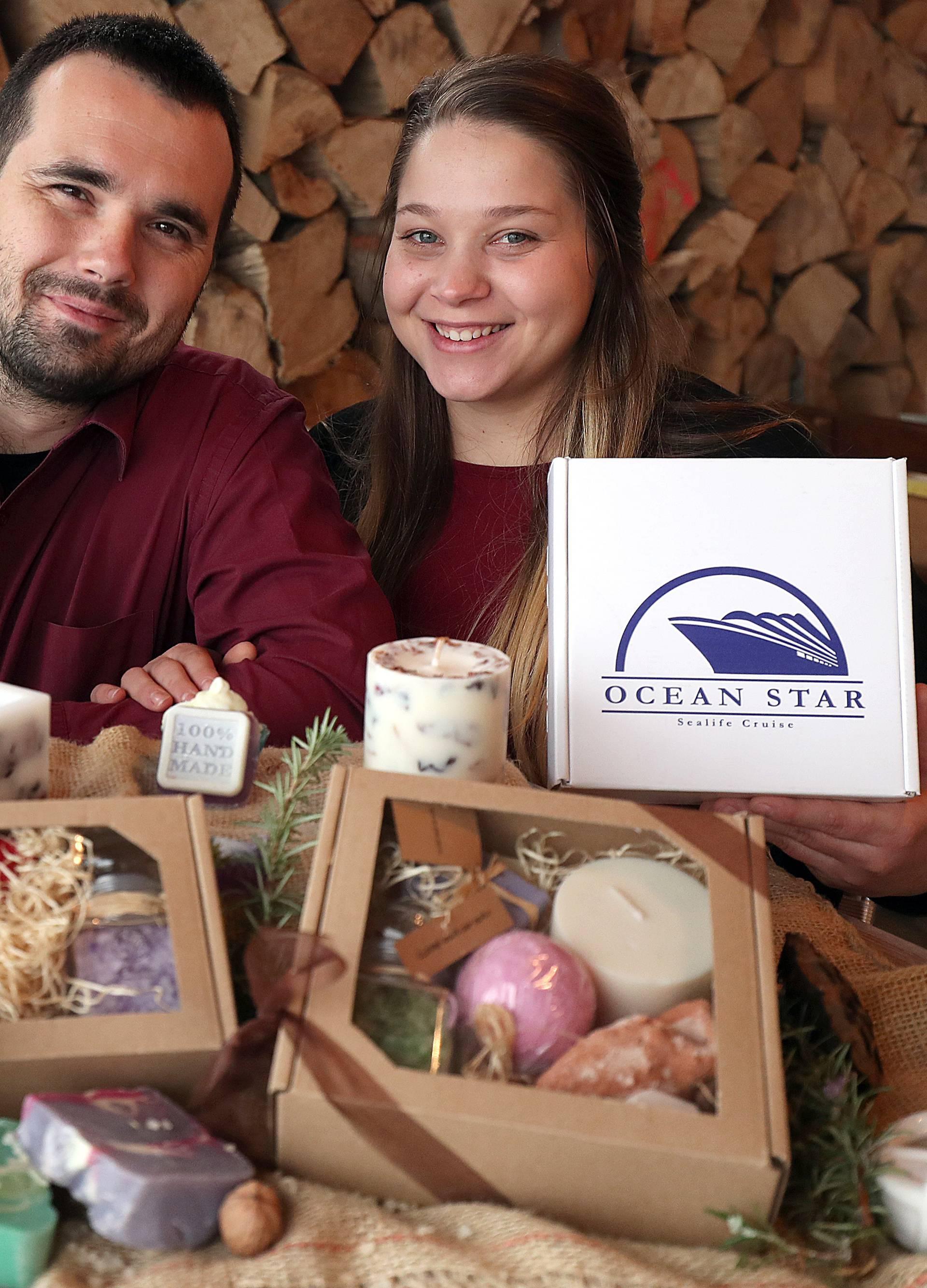 Paketi s pričom: Mirisni pokloni koji ujedinjuju OPG-ove i obrte