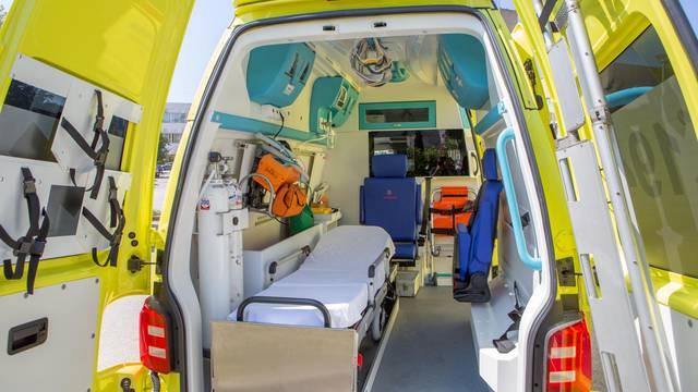 Dubrovnik: Županija donirala četiri vozila Zavodu za hitnu medicinu