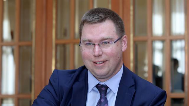Pavić priprema mirovinsku reformu i novi zakon o radu