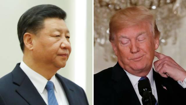 Počeo je 'rat'? Kina uzvratila Trumpu i najavila nove carine